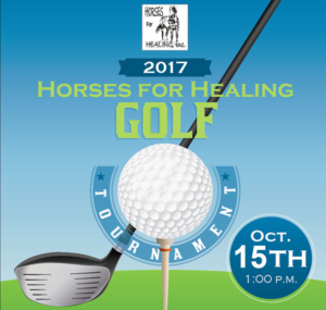 2017 Horses for Healing Golf Tournament