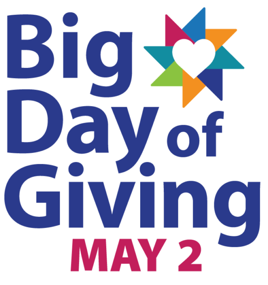 Big Fay of Giving May 2